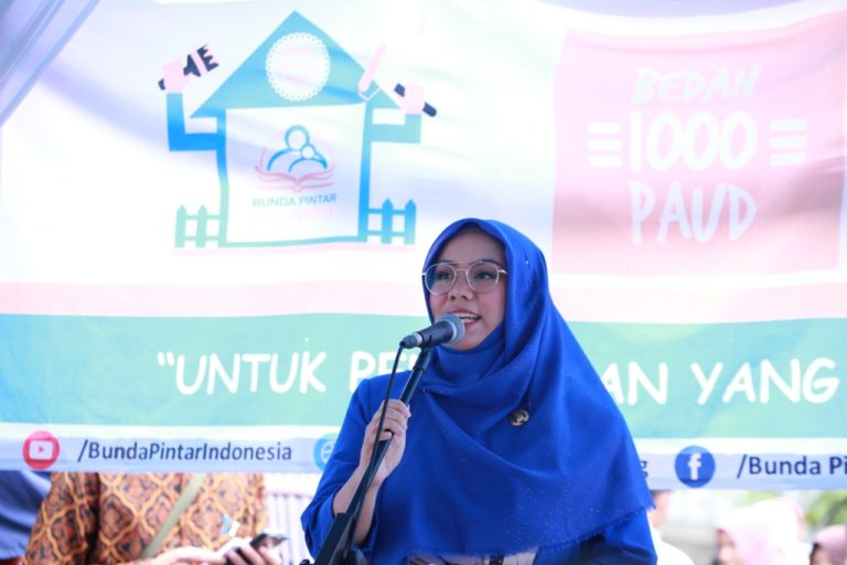 Fraksi PAN DKI Pelopori Pembangunan PAUD di Jakarta