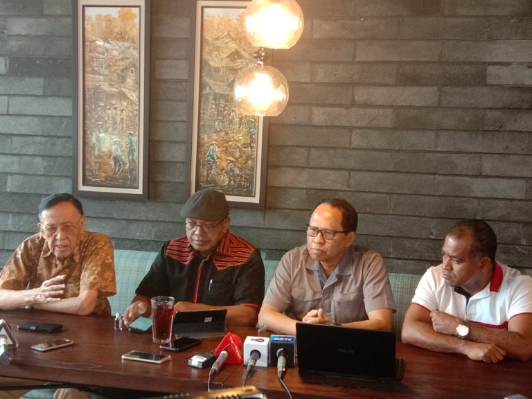 Serahkan Mandat ke Presiden, Ketua KPK Dinilai Membangkang UU