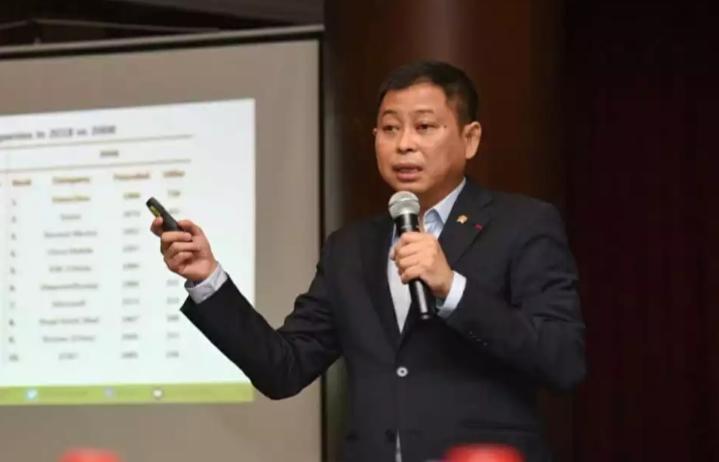 Jonan Ungkap Langkah Strategis Transisi Energi Indonesia di Kancah Internasional