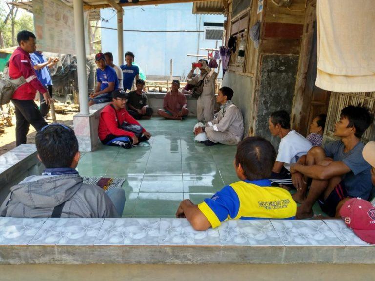 Bersama Pertamedika, PHE ONWJ Edukasi Kesehatan Masyarakat Karawang