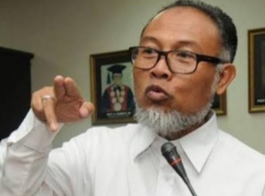 Ombudsman Minta 75 Pegawai KPK Dilantik, Eks Pimpinan: Dahsyat!