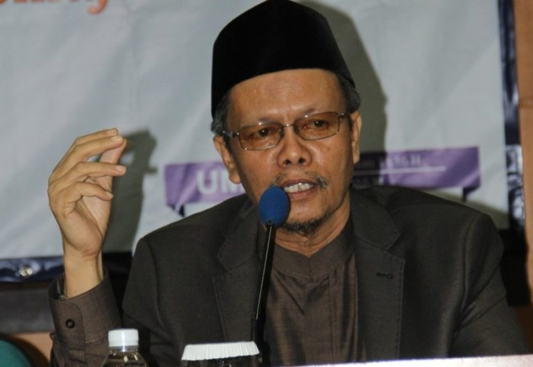 MUI Tolak Hasil Penelitian Disertasi Abdul Aziz, Ini Alasannya