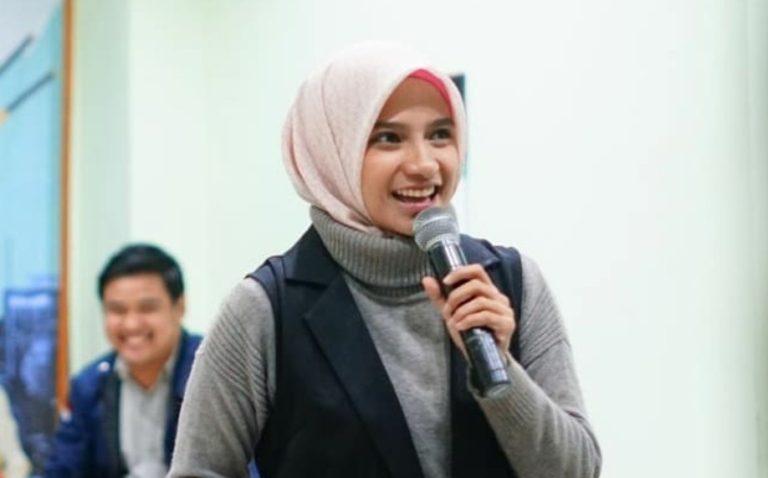 Influencer Muda ini Kritik Alasan Jokowi Pilih Kaltim Ibu Kota Baru
