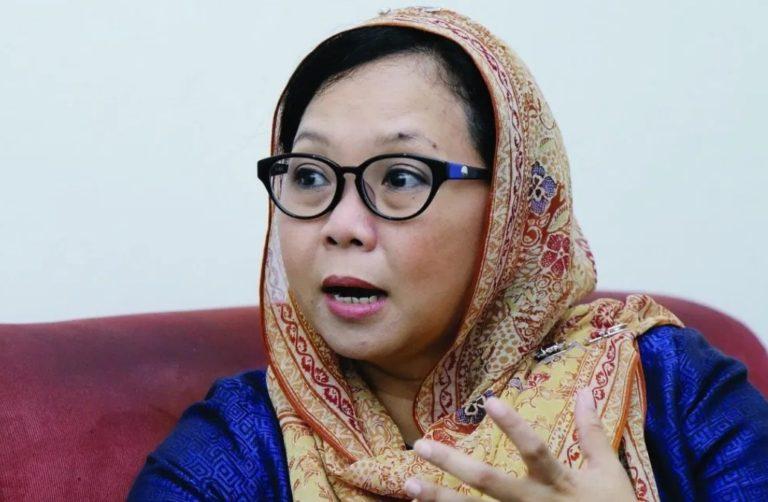 Alissa Wahid Sebut Abu Janda Rasis dan Menyalahi Semua Prinsip NU
