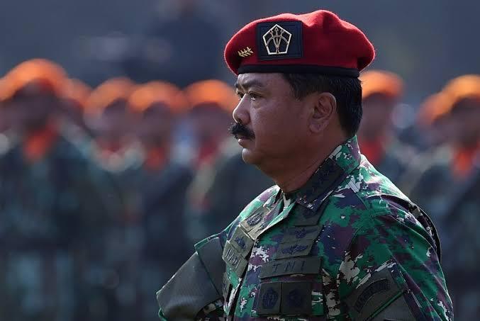 Pengamat: TNI Perlu Nahkoda yang Berjiwa Maritim
