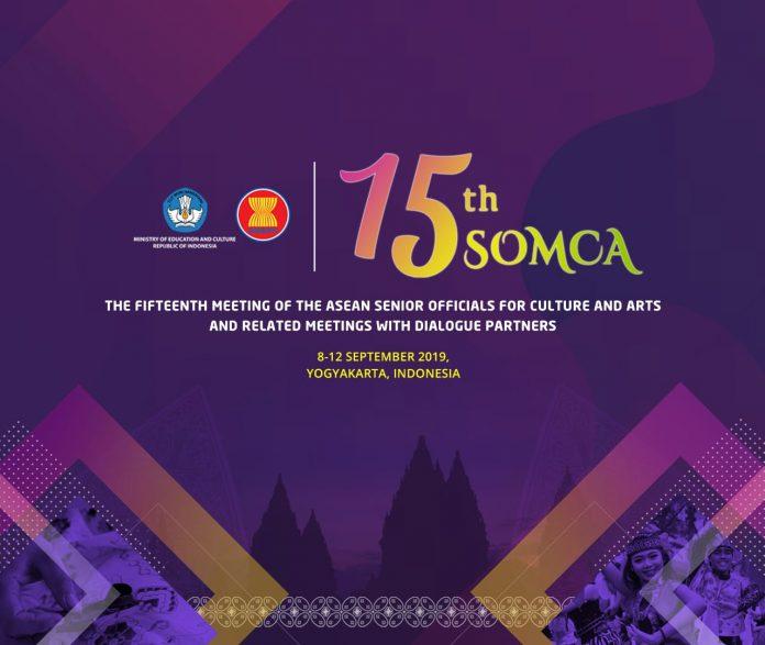 Pejabat Negara Bidang Kebudayaan se-ASEAN Sepakati Kerja Sama Multikultural