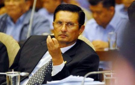 Terpilih Perwakilan DPD, Fadel Muhammad Incar Kursi Ketua MPR
