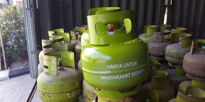 Rencana Kenaikan Harga Gas Melon, Alasan Kemen ESDM Mengada-ada
