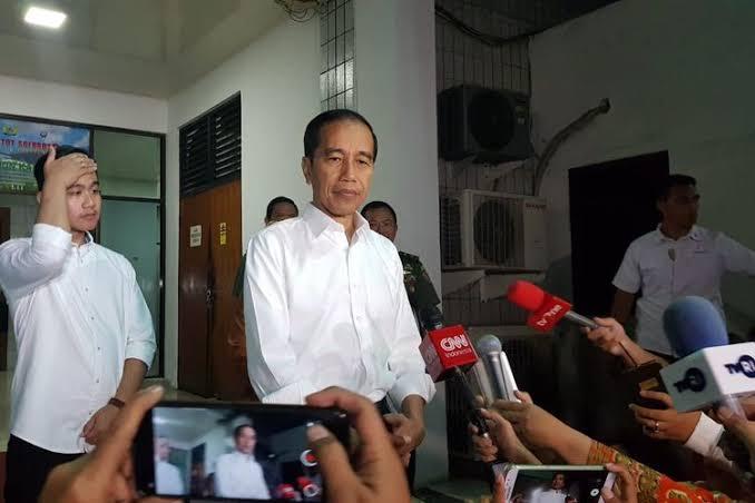 Jokowi Akan Pimpin Upacara Pemakaman BJ Habibie di TMP Kalibata