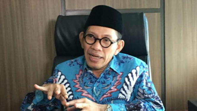 Cabut Lampiran Perpres Soal Miras, PBNU: Presiden Jokowi Sangat Bijak