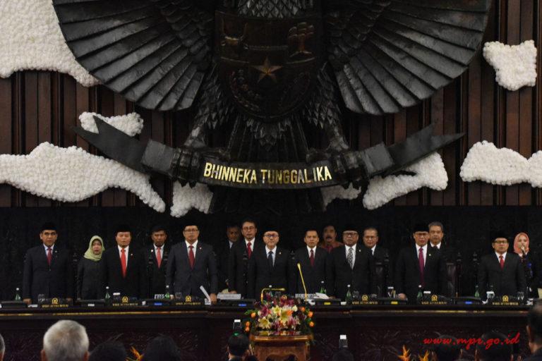 Zulkifli Hasan: 87 Juta Orang Telah Terpapar Sosialisasi Empat Pilar MPR