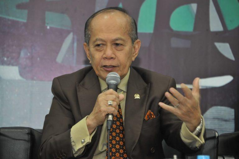 MPR: Ponpes Adalah Potret Nyata Kebhinnekaan Indonesia