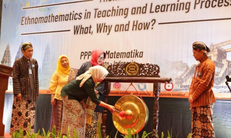 PPPPTK Menyelenggarakan Seminar Internasional tentang Pendidikan Matematika