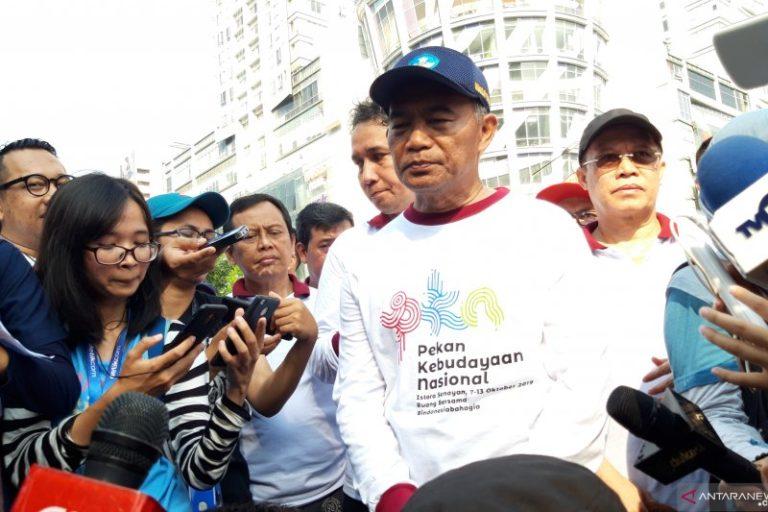 Mendikbud Ajak Masyarakat Hadiri PKN 2019