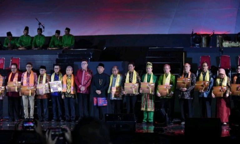 Dapat Anugerah di PKN, Pemprov Jabar Minta Daerah Pertahankan Budaya Asli