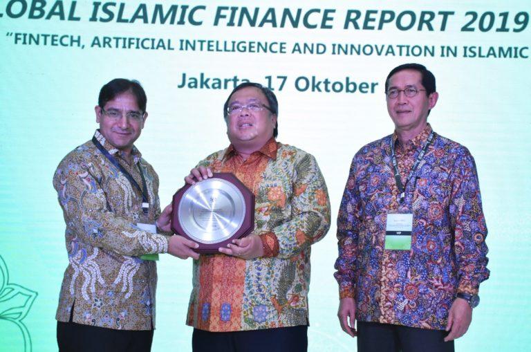 Indonesia Puncaki Pasar Keuangan Syariah Global
