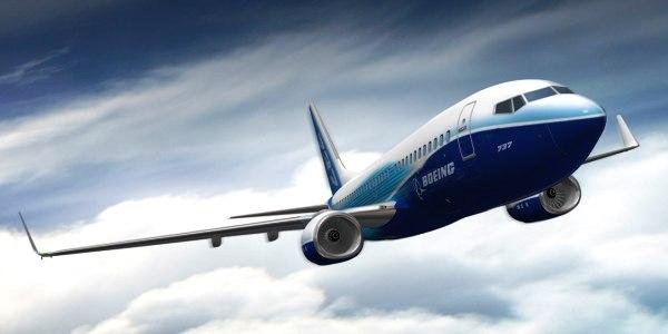 Terkait Laporan Keretakan Boeing 737 NG, Kemenhub Lakukan Inpeksi