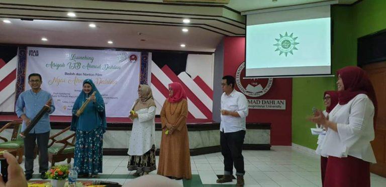 ITB Ahmad Dahlan Resmi Luncurkan Komunitas 'Aisyiyah