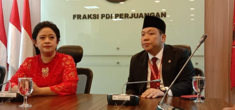 Puan Maharani Akui Dirinya Diusulkan PDIP jadi Ketua DPR