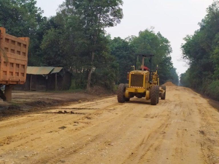 Didukung Pemda, Pertamina Tertibkan Pengelolaan Aset di Barito Timur