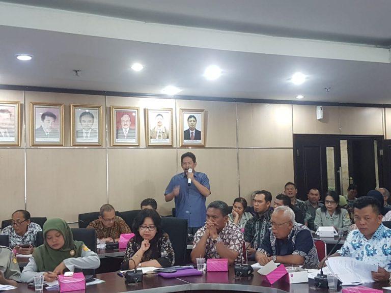 Kementan Gelar Public Hearing Permentan Perunggasan
