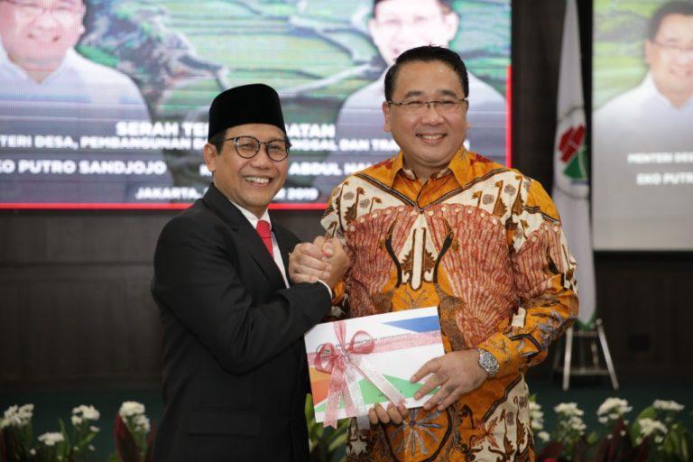Aktivis Muda NU: Abdul Halim Iskandar Sangat Mumpuni Jadi Mendes PDTT