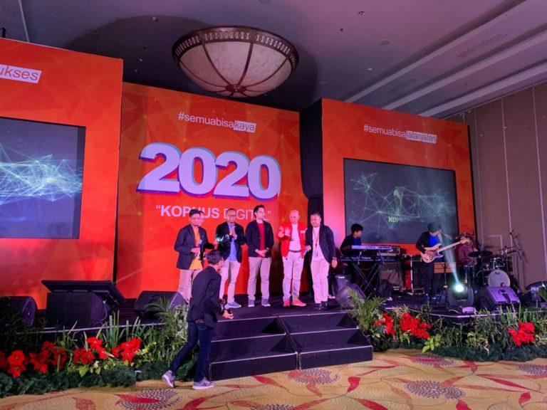 Koperasi Nusantara Perkenalkan Aplikasi Kopnus Digi