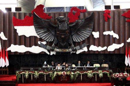 Pengamat Puji Keputusan Gerindra saat Pemilihan Ketua MPR