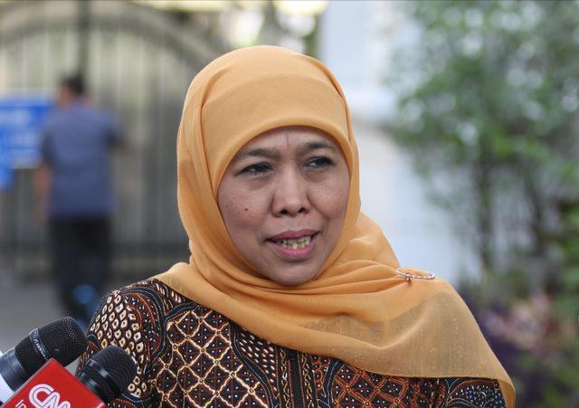Sesalkan Penyerangan Wiranto, Gubernur Jatim: Usut Tuntas Motifnya