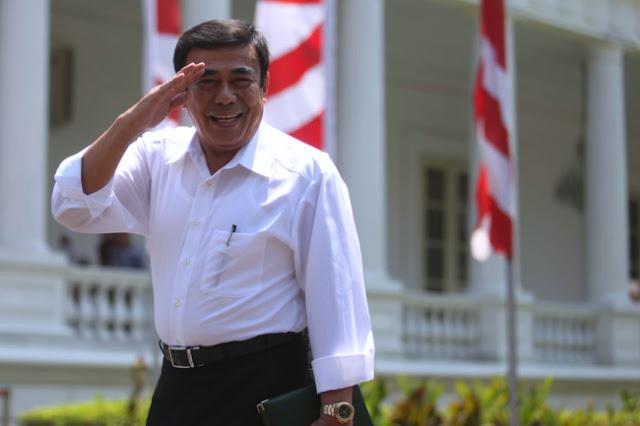 Jend (Purn) Fachrul Razi jadi Menteri Agama, PBNU: Banyak Kiai yang Kecewa