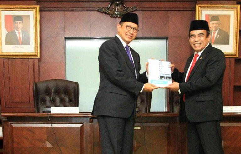 Ngarep Wakil Menteri Agama, PPP: Barangkali Kalau Pak Jokowi Berbaik Hati