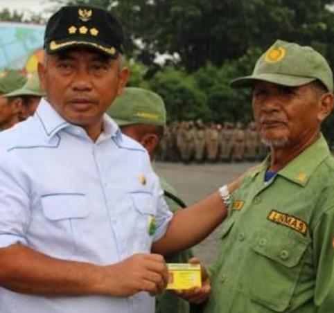 DPRD Kota Bekasi Didesak Lakukan Audit Kartu Sehat Ala Pepen
