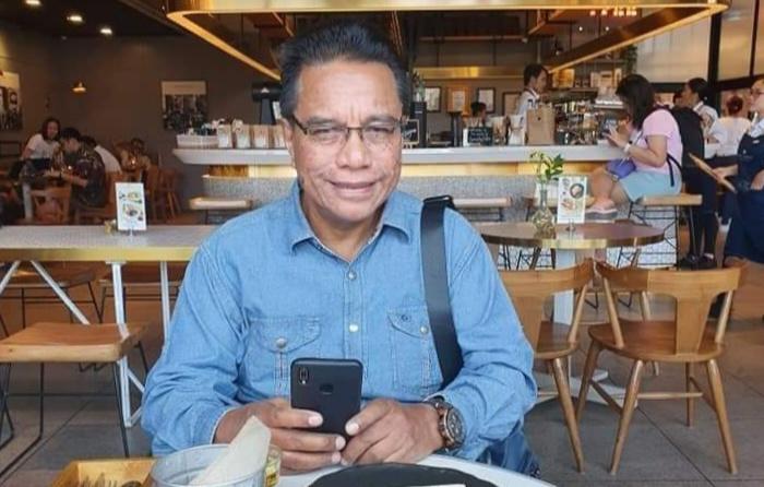 Musa Djamaluddin Dinilai Paling Tepat Pimpin Haltim Kedepan