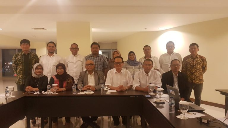 Kemenag Finalisasi Permen Penyusunan Statuta, Ortaker dan Kriteria Jabatan Organisasi PTKN
