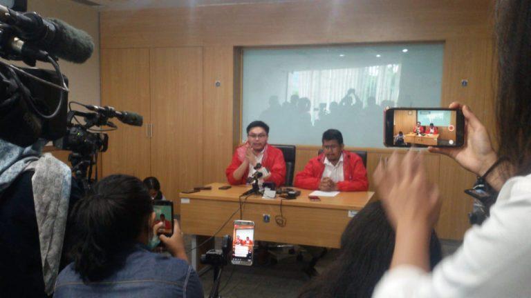 PSI Bongkar Kejanggalan Pengajuan Angaran di APBD DKI 2020