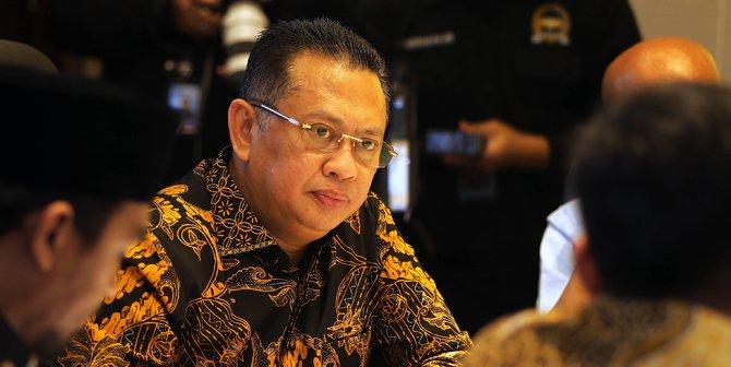Meski Tertunda, Ketua MPR: UU KUHP Baru Sangat Dibutuhkan Bangsa Ini