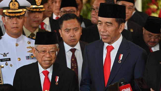Dua Belas Wakil Menteri Resmi Dilantik