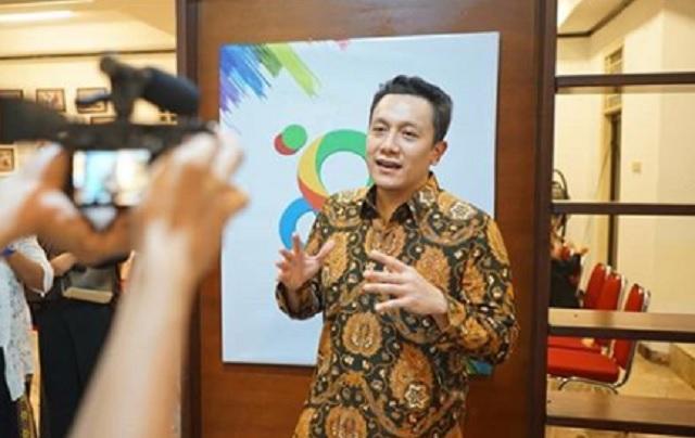 Tak Diajak Masuk Kabinet, PKPI Klaim Dukung Jokowi Tanpa Syarat