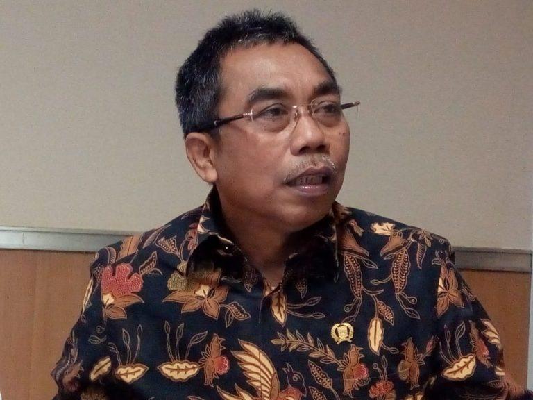 PDIP Tak Sepakat Jika Anies Lockdown Jakarta