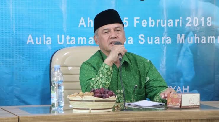Soal Kabinet, Muhammadiyah: Bukan Watak Kami Ributkan Jabatan!