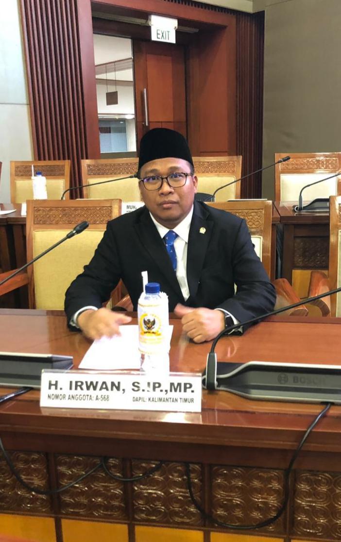 Palembang Tertutup Asap Karhutla, Anggota DPR: Seharusnya Bisa Diantisipasi dan Identifikasi