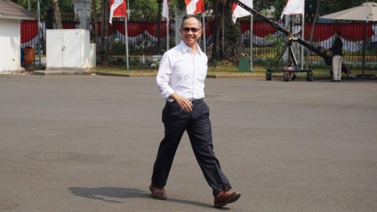 Calon Wakil Menteri Jokowi Mulai Datangi Istana