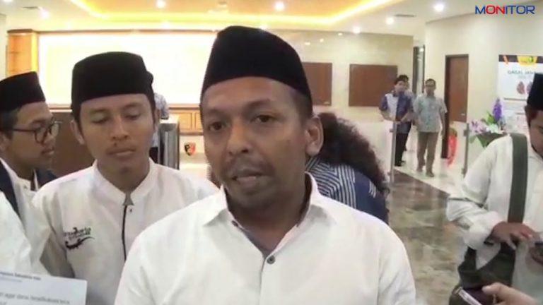 [Video] Hanum Rais Dilaporkan ke Polisi