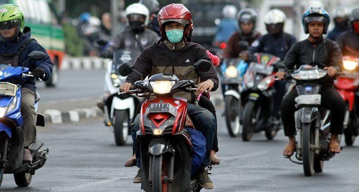 PKS Ingin Berjuang Hapus Pajak Motor di Ibukota