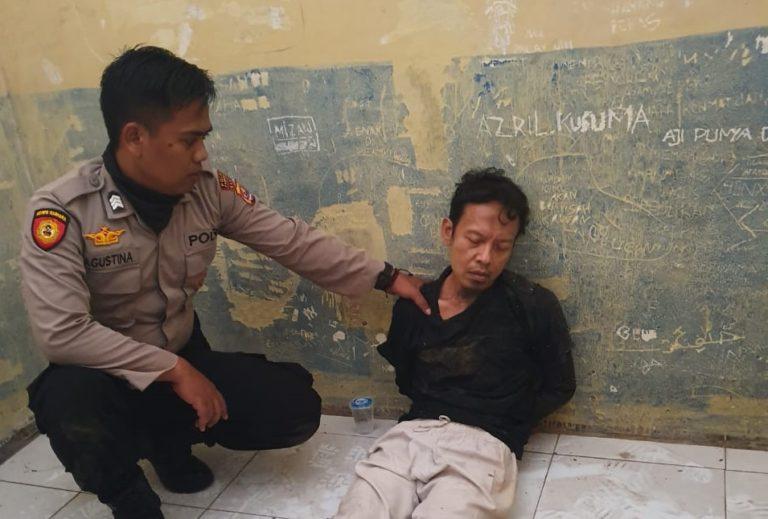 Ini Identitas Dua Pelaku Penyerang Wiranto di Pandeglang
