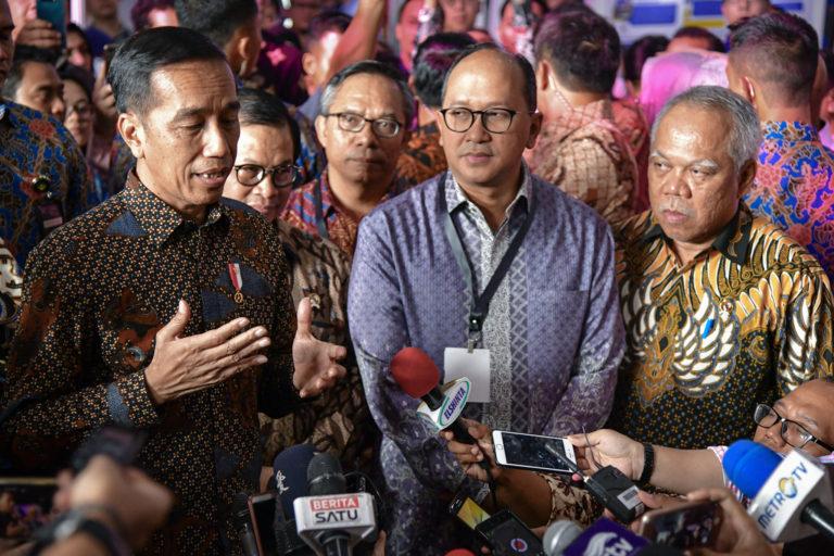Tak Punya Agenda Khusus, Jokowi Habiskan Malam Tahun 2019 di Yogyakarta