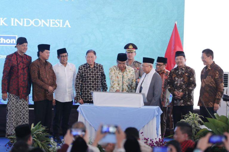 Menteri Desa PDTT Apresiasi Peresmian RSU Syubbanul Wathon Magelang