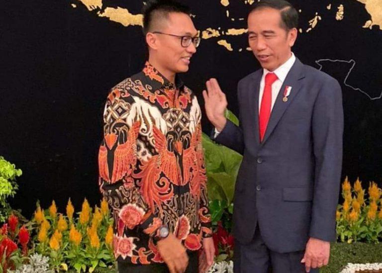 Aminudin Ma'ruf jadi Stafsus Jokowi, Eks Ketum DPP IMM: Harus Kita Dukung