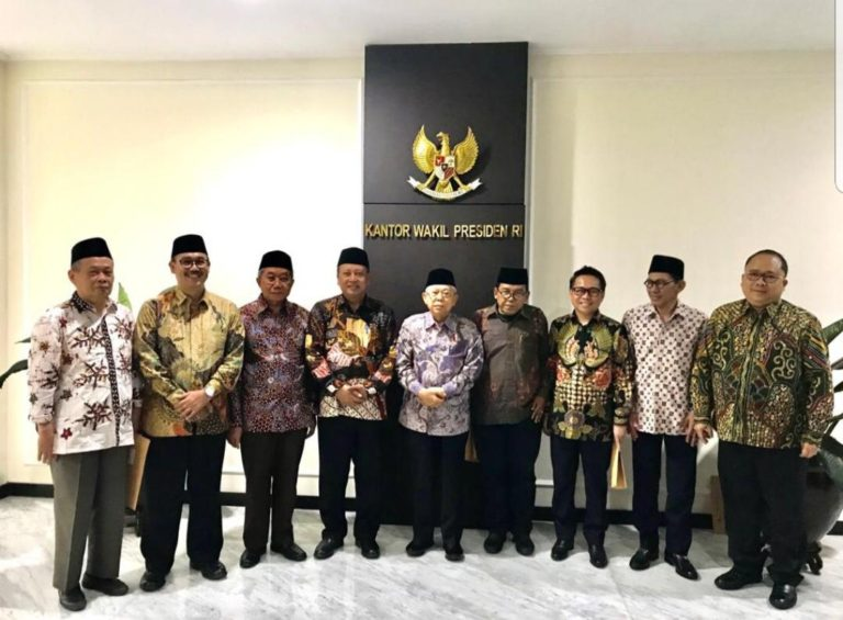 Jadi Staf Khusus Wapres, UQ Sukriansyah Dipastikan Tetap Bertarung di Pilwali Makassar