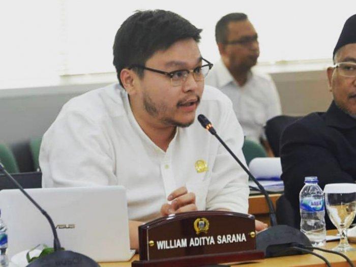 Dipanggil Badan Kehormatan, Fraksi PSI DPRD DKI Jakarta: Ini Sikap Politik Kami!